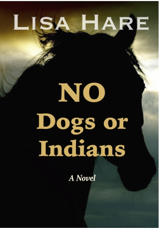 NO DOGS Kindle Cover